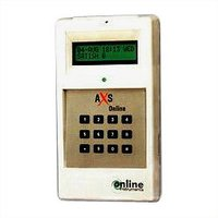Time Attendance System & Access Control Sysem