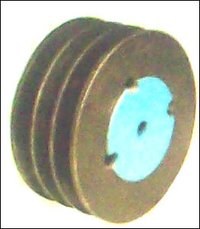 C.I Taper Lock Pulley