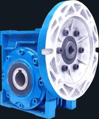 Flach Type Gear Box