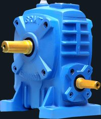 Helical Horizontal Gear Box