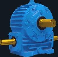 Helical Round Gear Box