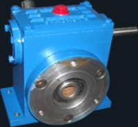 Jockey Type Gear Box