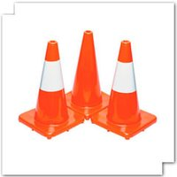 Durable Pvc Cones