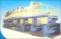 Multi Purpose Coating & Lamination Machine