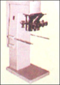 Oscillating Granulator