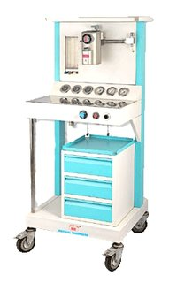 Major Anaesthesia Apparatus