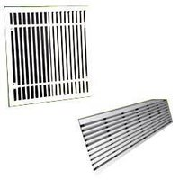 Two-Way Linear Grills