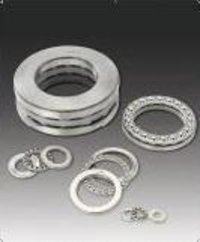 Plane Thrust Ball Bearings