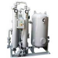 Precession Heatless Air Dryers