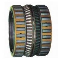 4 Row Mill Roll Neck Bearing