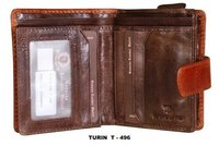 Leather Ladies Purses