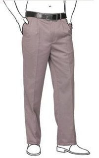 Brown Sugar Formal Trousers