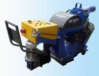 Bridge Deck Treatment Machine