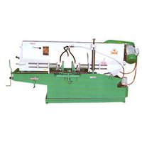 Horizontal Bend Saw Machine