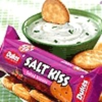 Salt Kiss Biscuits