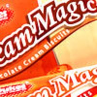 Cream Magic Biscuits