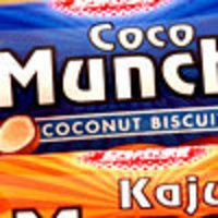 Coco Munch Biscuits