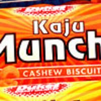 Kaju Munch Biscuits