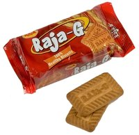 Raja-G Biscuits