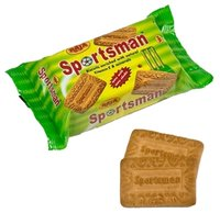 Sportsman Biscuits
