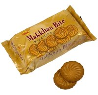 Makkhan Bite Biscuits