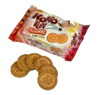 Koko Fun Biscuits