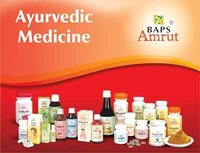 Ayurvedic Medicines