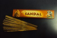 Flora Sandal Incense Sticks