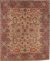 Decorative Handmade Carpets