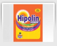 Hipolin Detergent Powder