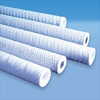 PP Wound Filter Cartridge