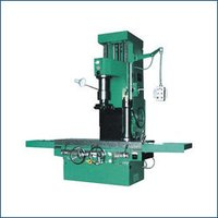 Boring And Milling Machine