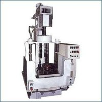 Pitch Controlled Multi Spindle Tapping Machine
