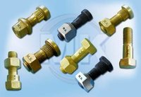 Wheel Hub Bolts