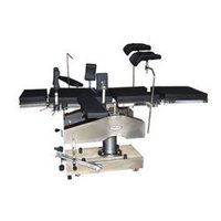 Hydraulic Operation Theater Table (Model 970)