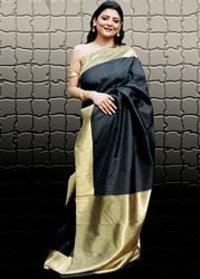 Classic Darbari Kanjeevaram Saree