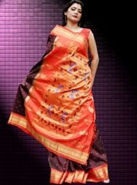 Paithini Saree