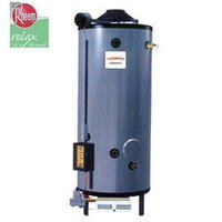 Gas Commercial Water Heaters