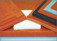 Silicon Rubber Sponge Sheet