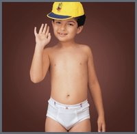 Kids Cotton Brief