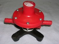 Biogas Regulator