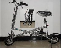 Aluminium Bicycle