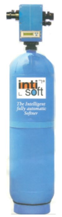 Intelligent Fully Automatic Softeners