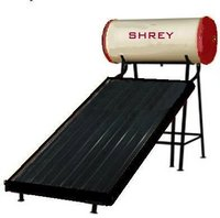 Flat Plate Domestic Solar Water Heater