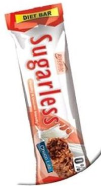 Ritebite Sugarless Choco Lite Bar
