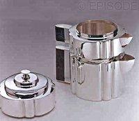 Tea Set Nested