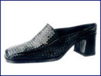 Black Colour Ladies Formal Shoes