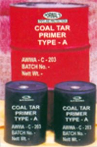 Coal Tar Enamel Primer Type A