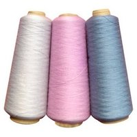 Silk Cotton Yarn