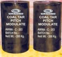 Coal Tar Pitch Modulate